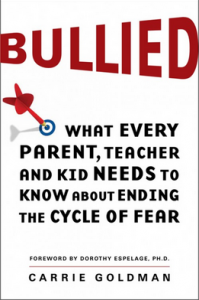 Bullied cover