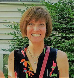 Michelle Riddell